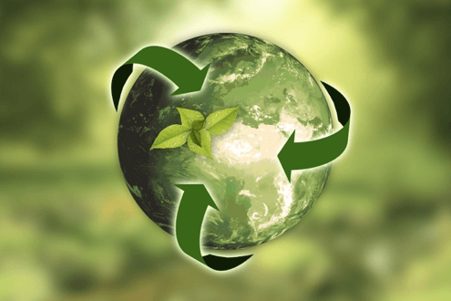 recycling