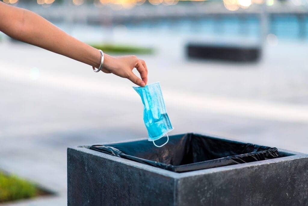 Jak postępować zodpadami zakaźnymi?